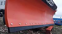 Отвал для снега на МТЗ-80/82, МТЗ-892