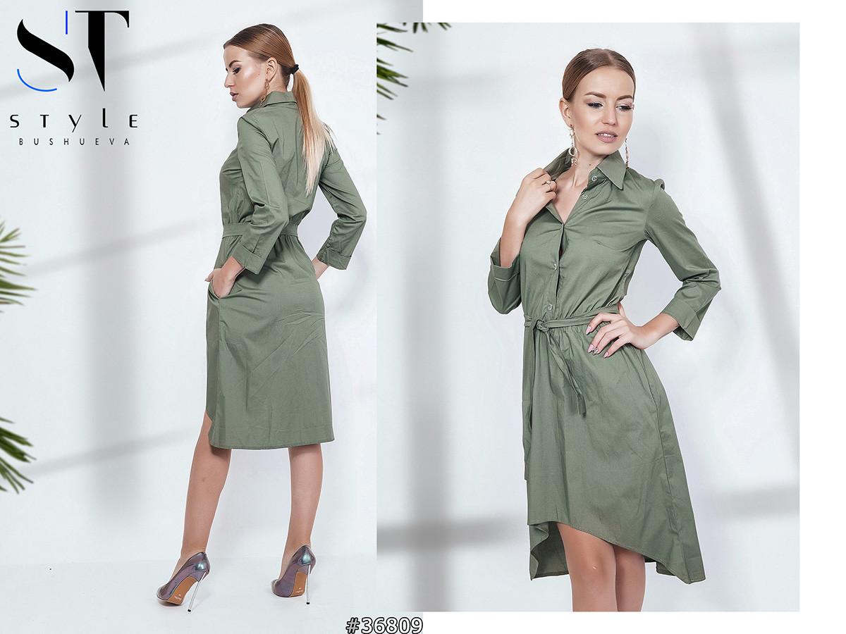 Сукня жіноча норма р. 42-44,44-46 ST Style