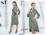 Сукня жіноча норма р. 42-44,44-46 ST Style, фото 1
