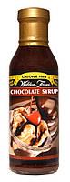 Шоколадный сироп Walden Farms 0 каллорий