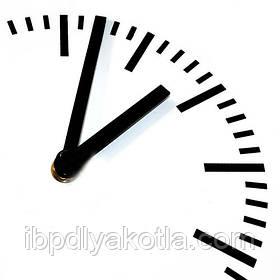 Таблица времени работы ИБП