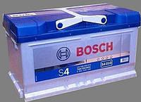 Аккумулятор Bosch S4 0100 80 А/ч