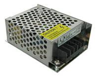 Блок питания импульсный  25W 12V (негерметичный-IP20, 2,08А)