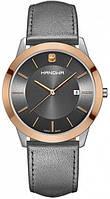 Чоловічий швейцарський годинник Hanowa 16-4042.12.009