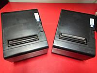 Принтер для чеков  LABAU TM-200  бу. Принтер для чеков б/у., фото 1