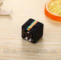 Мини камера SQ11 1920*1080P Full HD (МК-105)