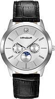 Мужские швейцарские часы Hanowa 16-4056.04.001