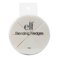 Спонжи для макияжа e.l.f. Blending Wedges, фото 1
