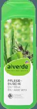 Гель для душу ALVERDE Olive Aloe Vera
