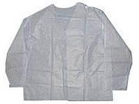 Рубашка для прессотерапии одноразовая