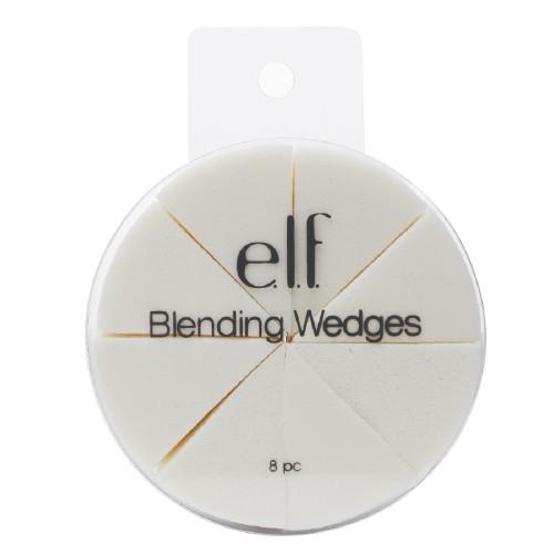 Губки для макияжа e.l.f. Blending Wedges