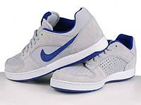 Кеды, кроссовки, оригинальные Nike 525621-040 Размеры: 41 (US=9), 42 (US=9,5), летние кеды, оригинал nike