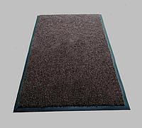 """Грязезащитные резиновые коврики """"Поляна"""" коричневый 150х200см, фото 1"""