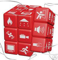 Экспертная оценка противопожарного состояния объектов
