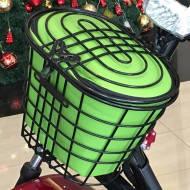 Сумки, корзины, замки, шлем