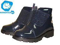 Демисезонные ботинки Cолнце , р 27, фото 1