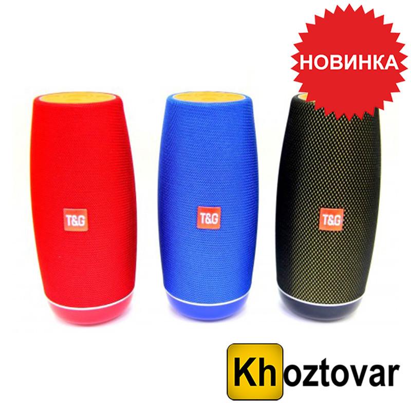 Bluetooth колонка TG-108