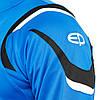 Костюм тренировочный Europaw SEL синий-черный, фото 3