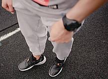 """Кроссовки Nike Air Force 270 """"Black/White"""" (Черные/Белые), фото 3"""