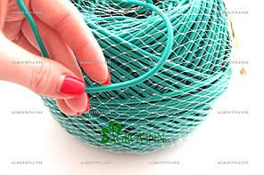 Кембрик GrondMeester 4мм, фото 2