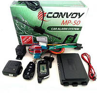 Автосигнализация Convoy MP-50 LCD