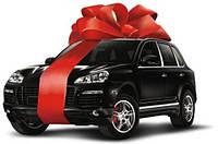 Что подарить автолюбителю на Новогодние Праздники?