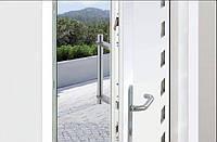 Двери с противовзломным замком Winkhaus М2, фото 1
