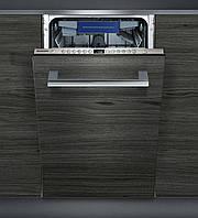 Посудомоечная машина встраиваемая Siemens SR636X00ME, фото 1