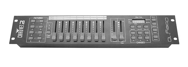 DMX контролер CHAUVET OBEY 10