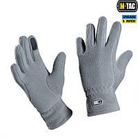 Перчатки M-Tac Winter Grey, фото 1