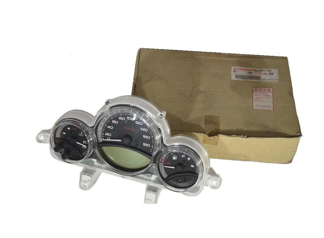 Приборная панель оригинал Yamaha 4B5-83500-00