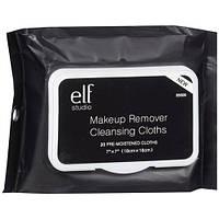Салфетки для снятия макияжа e.l.f. Studio Makeup Remover Cleansing Cloths