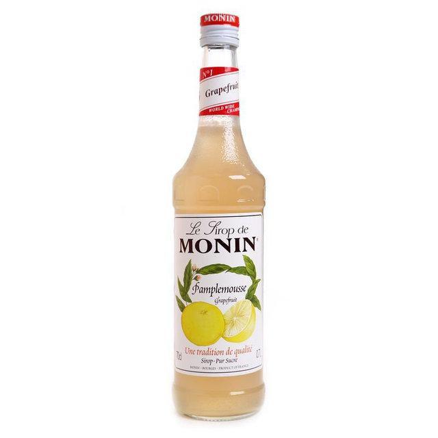 Сироп Грейпфрут белый  Монин 700 мл
