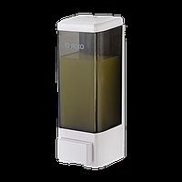 Дозатор жидкого мыла Rixo Lungo S012W, фото 1