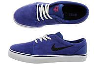 Кеды, оригинал Nike 536404-406 Размер: 41 (US=9), мужские, только оригинальные nike