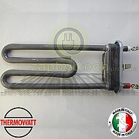 Тэн без датчика 1900W 175мм для стиральных машин LG, Ariston, Indesit, Candy. Thermowatt (Италия)