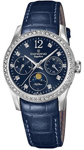 Годинник Candino C4684/2