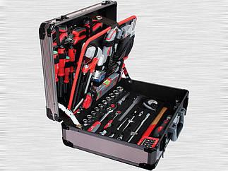 Набор инструментов для слесаря Utool, 120 предметов