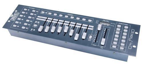 DMX-512 контролер CHAUVET OBEY 40