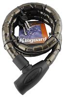 Противоугонный замок Kinguard 2006 Армированный трос 25*1500 мм