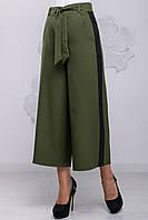 2742-2743(2748)7 Женские брюки-кюлоты