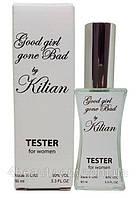 Женская парфюмированная вода Kilian Good Girl gone Bad - Tester 60ml