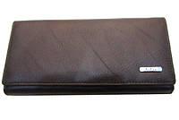 Кошелек женский Tailian 806 коричневый натуральная кожа, фото 1