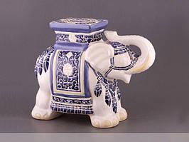 Подставка Lefard Слон 43 см 728-023