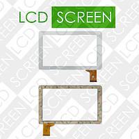 Тачскрин (touch screen, сенсорный экран) для планшетов Allwinner A13, A20; Freelander PD50,PD60;VIA 8880;MID Android,QSD 1303