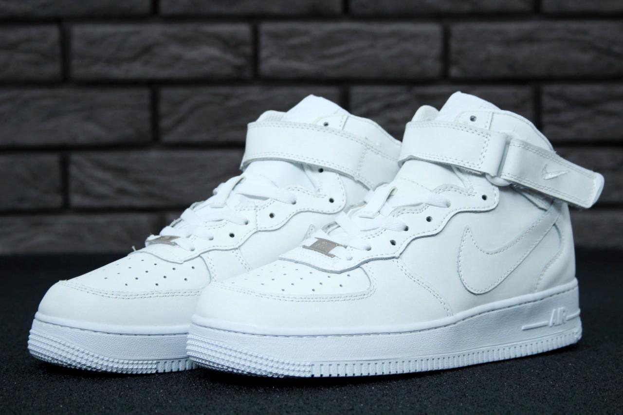 552eb825 Мужские Кроссовки Nike Air Force Найк Аир Форс (реплика) - Интернет Магазин