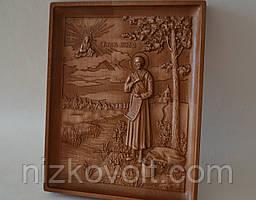 Икона Святого Симеона (160х200х18)