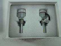 Светодиодные лампы для автомобиля UKC Car Led H3, фото 2