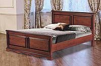 Кровать деревянная Жизель двухспальная