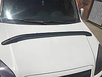 Nissan Navara 2015↗ Рейлинги (2 шт)